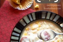 Soups & Stews / by The Coupon Challenge, LLC