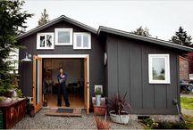 Homes / by Eddie Alvarez