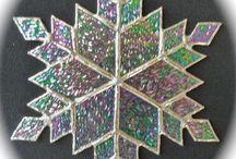 Stained glass ideas / by Ellen Hamilton