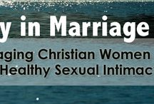 Marriage Resources / by Tamara Manning