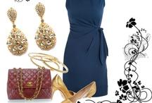 Style Samples / by Kaycee Brown