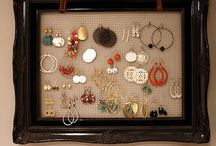 jewelry / by Brandi Johnston