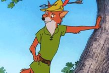 Robin Hood / by R. G. Nairam