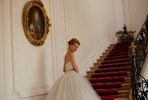 Wedding Ideas / by Lucero Palacios