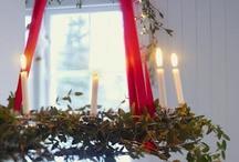 Christmas  / by Ellie Lamb