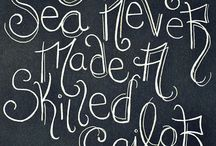 Letter Love / by Andrea Warren