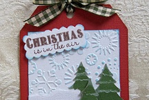 Cards Gift Tags / by Donna Curtis