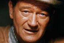 John Wayne / by Suzanne Crawford