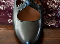 costume shoes / by Christina Brown