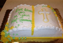 Our Cakes / by Uncle Mike's Bake Shoppe