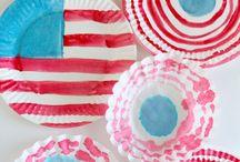 *Fourth of July / by Peggi Segobia