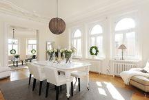 Pretty home / by Pierina Diez