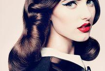 Hair & Beauty / by Heather Johnson