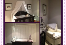 Babies Room / by Pamela James