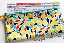 Organize / by Emily Lundgren