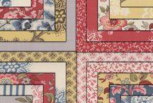 fabric / because they are beautiful / by Christine Kryjeski