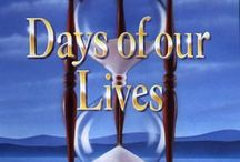 Days of Our Lives / Days of our Lives has always had some of the best looking actors on their show.  / by Ellen Smith-Lotz