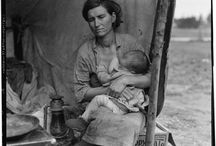 Breastfeeding in the Past / In celebration of World Breastfeeding Week we hope you enjoy these beautiful historical breastfeeding images. / by Mothering