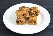 Granola bars / by Beth Whitaker