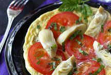 Extra....recipes / by Nina Wend Martinez