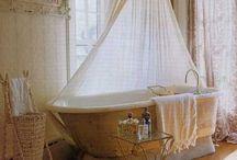 my  new bathroom / by Dee Dee Blackburn