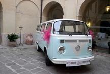 Matrimonio Vintage / di Castello Bevilacqua