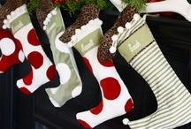 Christmas ideas / by Leah Burnley