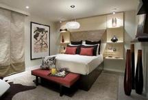 Master bedroom decor / by Barbara Trotsky