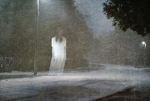 Ghosts  / by Beverly Robinson