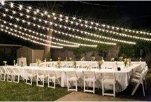 Weddings / by Anita Robinson