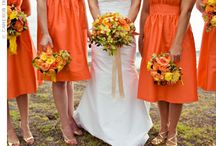 Wedding ideas / by Victoria Van Vlear