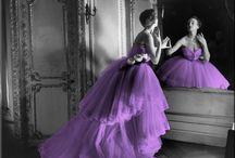 Purple~lish~ous / by Rachael Nicholes Metz