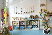 Shop / Athens has a plethora of spectacular boutiques and retailers offering incredible products / by guide2athens