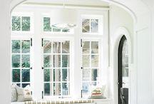 Nooks / by Jodi Mellin Interior Design