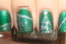 Nail Ideas / by Jennifer Sikora
