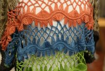 Crochet de grampo / by Regina Azevedo