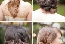 915: Bridesmaid Looks / by Tina H.