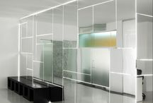 interiors :: walls / by Emily Andersson
