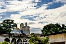 Honduras / by Helen Back