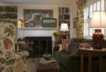Interior Design / by Jeanette Duke