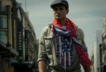 Fashion is my Vice / by Aatish Basanta