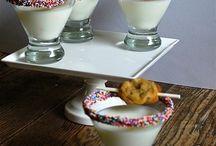 Fun Wedding Food Ideas / by Kelly Dolata