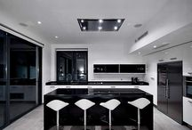 ID : Kitchens / by Nkosi