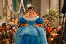 Lily Collins - Snow White / by Mirror Mirror