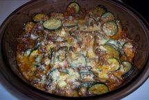 Casseroles / by Theresa Young