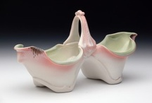 Altered forms / by Elise Delfield