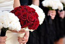 Wedding flowers / by April Westbrook