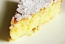 Desserts is Stressed spelled backwards / by Natalie