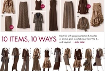 my style plus size style / by Niamh Ryan