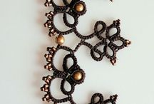 Tatting / by Jeanell Shreves
